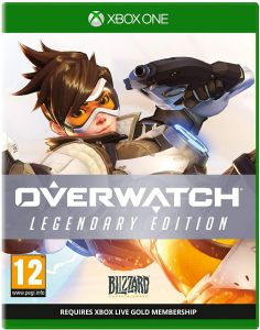Overwatch Legendary Edition [Xbox One]