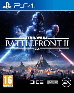 Star Wars Battlefront II - PS4 Standard Edition