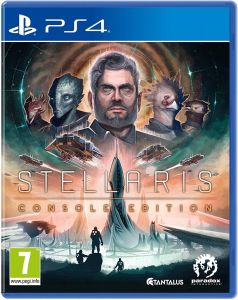 Stellaris Console Edition - PS4
