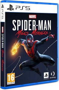 Marvel's Spider-Man: Miles Morales - Playstation®5