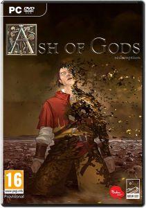 Ash of Gods: Redemption - PC Instant Digital Download