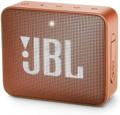 JBL GO2 Portable Bluetooth - Orange