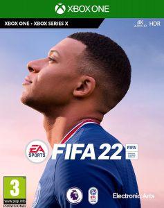 Fifa 22 - Xbox One Standard Edition