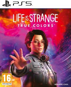 Life is Strange: True Colors - PS5 Game