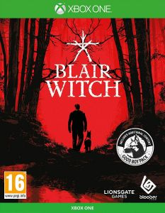 Blair Witch - Xbox One Standard Edition