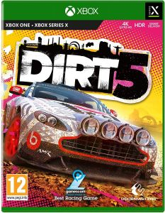 Dirt 5 - Xbox One/Day One Edition