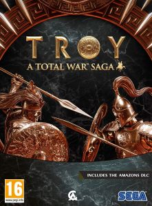 Total War: Troy - PC/Limited Edition