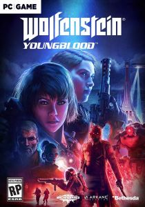 Wolfenstein: Youngblood - PC Standard Edition