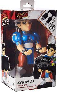 Chun Li Street Fighter Cable Guy