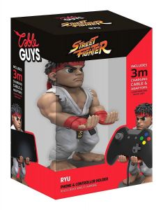 Ryu Street Fighter Cable Guy