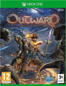 Outward - Xbox One/Day One Edition