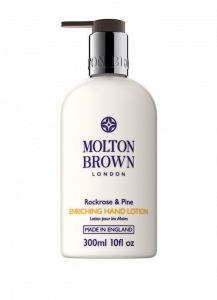 Molton Brown Enriching Rockrose & Pine Hand Lotion - 300ML