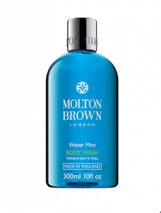 Molton Brown - Water Mint Body Wash 300ml