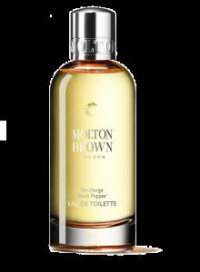 Molton Brown Re-Charge Black Pepper -  Eau de Toilette 50ml