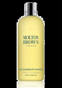 Molton Brown Anti-Dandruff Shampoo with Fennel - 300ml