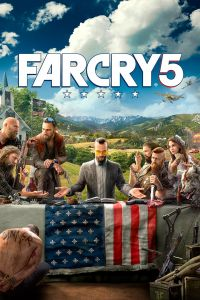 Far Cry 5 - PC Standard Edition - Uplay Worldwide Digital Code DC