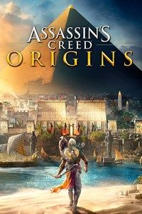 Assassin's Creed Origins - Xbox One UK - Instant Digital Download