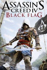 Assassin's Creed IV Black Flag - Xbox One UK - Instant Digital Download