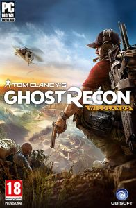 Tom Clancy's Ghost Recon Wildlands - PC Standard Edition - Digital Download