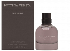 Bottega Veneta Eau de Toilette Spray for Men 50 ml