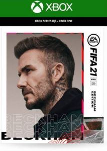 FIFA 21 - Xbox One & Xbox Series X|S - Instant Digital Download