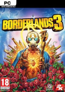 Borderlands 3 - PC Standard Edition
