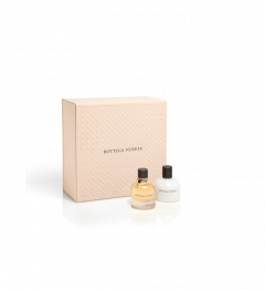 Bottega Veneta EDP 50ml + Perfumed Body Lotion 100ml
