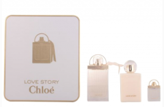 Chloe EDP 50ml + Perfumed Body Lotion 100ml+EDP7,5ml