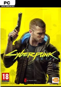 Cyberpunk 2077 - PC Standard Edition