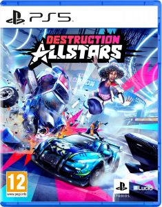 Destruction AllStars – PlayStation®5