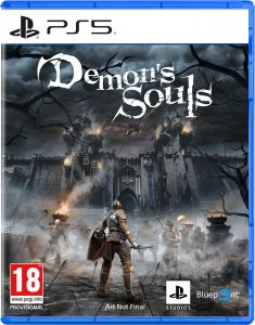 Demon's Souls - Playstation®5