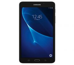 SAMSUNG Galaxy Tab A 7 inches tablet - Black