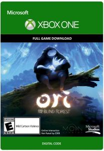 Ori and the Blind Forest - Xbox One - Digital Code
