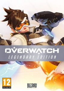 Overwatch Legendary Edition, PC
