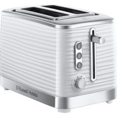 Russell Hobbs Inspire Toaster - White