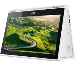 Acer R11 CB5 Chromebook - Denim White, 4GB RAM, 32GB Storage