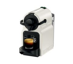 Nespresso by Krups Inissia Coffee Machine - White