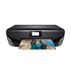 HP Envy 5010 Inkjet Printer - Black