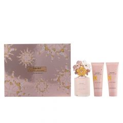 Daisy Marc Jacobs 1 x 75ml Eau de Toilette, 1 x 75ml Body Lotion & 1 x 75ml Shower Gel 3 Piece
