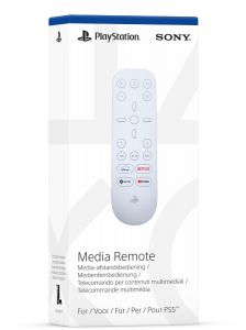 PlayStation®5  Media Remote Control