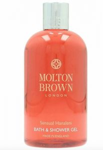 Molton brown Sensual Hanaleni Body & Shower Gel - 300ml