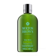 Molton Brown Silver Birch Body Wash - 300ml