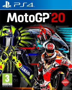 MotoGP™20 - PS4