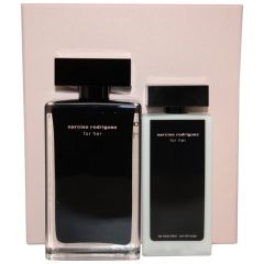For Her by Narciso Rodriguez 2 Piece Gift Set