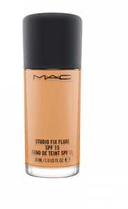 MAC Studio Fix  Foundation SPF 15 30ML -NC40