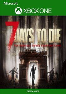 7 Days to Die - Xbox One/ Instant Digital Download