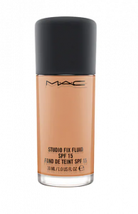 MAC Studio Fix  Foundation SPF 15 30ML - NW35