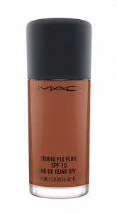 MAC Studio Fix  Foundation SPF 15 30ML - NW50