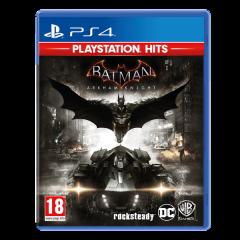 Batman Arkham Knight - PS4 (PlayStation Hits)