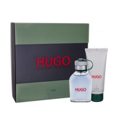 Hugo Boss Man 2 Piece Gift Set
